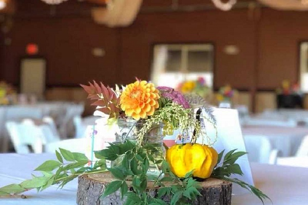 Community invited to 'Taste of Autumn' dinner