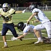 Canby football falls to Lakeridge in four-quarter battle