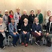 AAUW installs new board