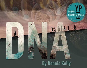 Young Professionals to open season with 'DNA'