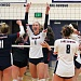 Lake Oswego volleyball takes over fourth place in Three Rivers League