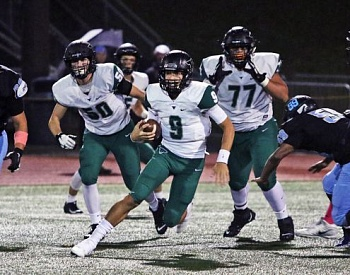 Tigard pulls away in second half to top Pacers