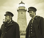 'The Lighthouse' is beautiful insanity