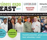 Listen: BESThq and Business Expo East - BizTribCast 10-22-19