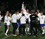 1A soccer: North Clackamas edges Crosshill for title, 2-1…