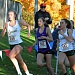 Foerster, Jesuit girls cross country takes Metro League title