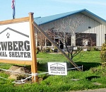 Animal shelter enters a new era