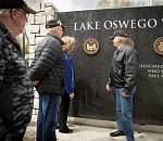 Two chances to honor veterans in Lake Oswego