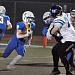 Newberg breezes past South Medford in first round of playoffs Friday at home