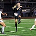 Sherwood girls tipped on last-minute goal