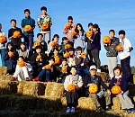 Japanese students experience Wilsonville through sister city…