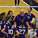 Sunset volleyball tipped in state tourney by critical missed call