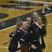 Mountainside volleyball upended by Canby in 6A quarterfinals