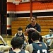 Forty-five players try out for Molalla boys basketball team