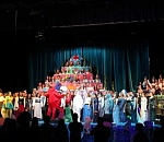 Molalla Singing Christmas Tree director eyes final show