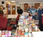 Colton Corner: Volunteers help meet holiday needs