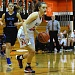 Molalla's girls basketball team returns three starters