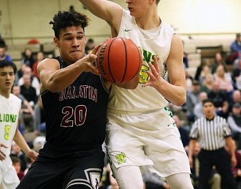 Tualatin boys looking to put it all together