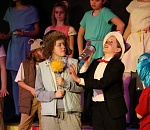 Beaverton Civic Theatre's 'Seussical Jr.'
