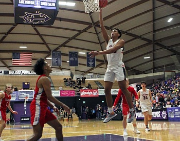 Lake Oswego boys basketball should be strong again this year