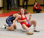 Madras wrestlers compete at Adrian Irwin tourney