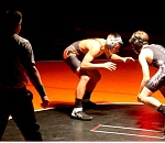 Bulldog wrestlers return from Reno tourney