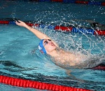 Madras hosts big swim meet, compete hard
