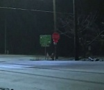 Snow sticking in Portland region, schools delay Friday…