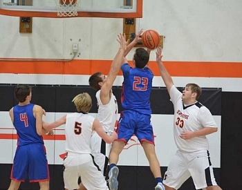 Scappoose boys basketball beats Hillsboro, wins second straight
