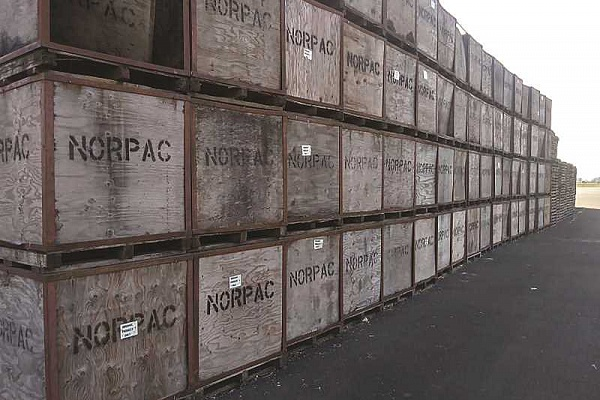 Ironing out NORPAC sale details