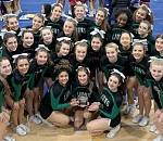 West Linn cheer readies for nationals, big fundraiser on…