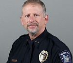 Jim Coleman named chief of Hillsboro Police Department