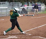 Colton Corner: High school softball player selected for…