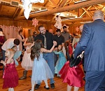 Second annual daddy daughter dinner dance slated