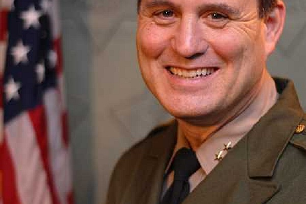 Sheriff stands behind decision to speak up about county budget