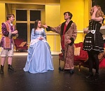 Wilsonville High School to perform 17th-century comedy