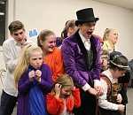 Eastside Theater Co. takes whimsical tour with 'Willy Wonka'