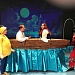 Rex Putnam High School goes under the sea with…