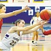 NHS girls face a formidable foe in Oregon City…