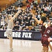 GFU women advance to Sweet 16