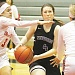 NHS girls wrap up season with playoff loss