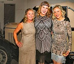 Duniway Foundation hosts 'Party at Gatsby's' fundraiser