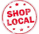 Shop Local Banks Businesses!