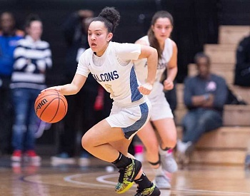 Liberty girls' domination reflects in all-conference basketball awards