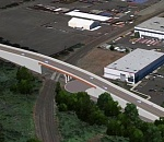 New bridge to reduce industrial congestion in Portland
