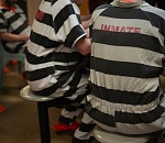 Oregon inmates sue Department of Corrections over COVID…