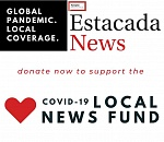 The Estacada News needs your support. GIVE TODAY
