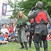 Sherwood's Robin Hood Festival canceled due to COVID-19 pandemic