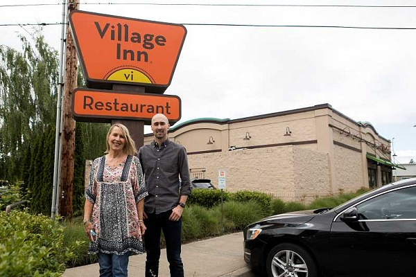 Tualatin Village Inn owners reflect on its 43 years as city icon