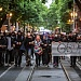 Downtown Portland erupts into violence for second…
